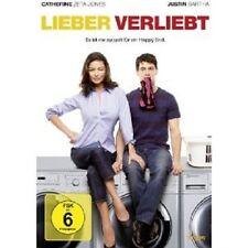 LIEBER VERLIEBT DVD CATHERINE ZETA-JONES KOMÖDIE NEU