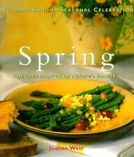 Spring: Recipes Inspired by Natures Bounty (Willi
