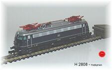 Hobbytrain 2808 locomotive électrique BR E10. 3 DB bleu Ep.III # in #