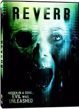 NEW DVD - HORROR - REVERB - Leo Gregory, Eva Birthistle, Margo Stilley