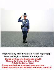 Brian  American Diorama State Trooper Figure 1:18 Scale