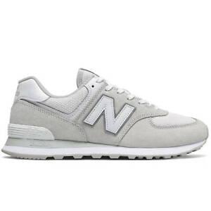 Scarpe da uomo bianche New Balance | Acquisti Online su eBay