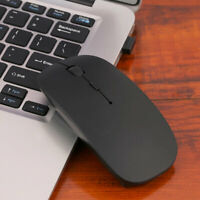 Extreme Light 2.4GHZ USB2.0 Wireless Optical Mouse/MICE For Dell HP PC Laptop