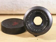 As-Is Leica 50mm F2 Summicron-R 2Cam R3 R4 Lens