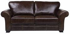 Leather Antique Sofas