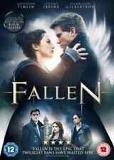 Fallen (Addison Timlin Jeremy Irvine Harrison Gilbertson) New DVD