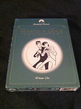 THE DEAN MARTIN AND JERRY LEWIS COLLECTION VOLUME ONE DVD SET NEW