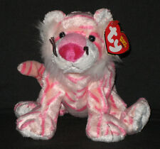 TY MYSTIQUE the TIGER BEANIE BABY - MINT with MINT TAG
