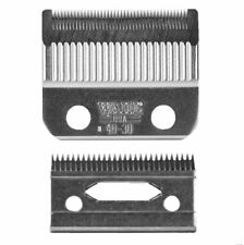 Wahl Clipper Surgical Baldfader Blade Set Wa1026-515 Super Taper 2000 Sterling 4