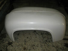 FORD WIDE F100 1953 54 1955 1956 STEPSIDE PICKUP BED TRUCK REAR GUARDS F SERIES
