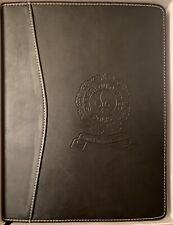 Sûreté du Québec Notes Book With SQ Logo Pen
