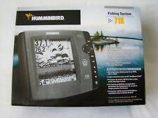 Humminbird 718 Fishfinder, NEW, Opened Box