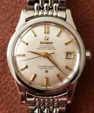 Vintage Omega Constellation Chronometer Calendar Cal.504 - Fully Signed - BOR