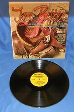 Tex Ritter & Bob Jones Album M-179