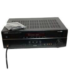 Yamaha RX V367 5.1 Channel Multimedia Cinema HDMI AV Receiver TESTED WORKING