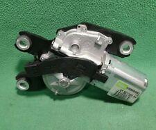 for RANGE ROVER SPORT 2014> REAR WINDOW WIPER MOTOR NEW GENUINE LR044884