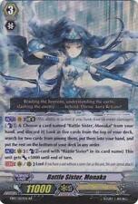 1x Cardfight!! Vanguard Battle Sister, Monaka - EB07/S03EN - SP Near Mint