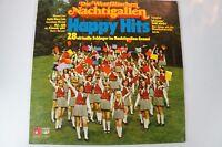 Die westfälischen Nachtigallen Happy Hits BASF 1521857-0 LP44a