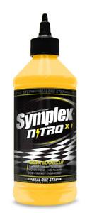 Symplex Nitro 948 ml ml Schleifpaste Schleifpolitur