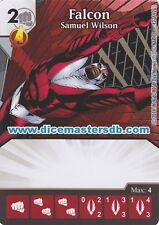 Falcon Samuel Wilson #42 - Uncanny X-Men - Marvel Dice Masters