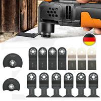 22X Sägeblatt Zubehör Multifunktionswerkzeug Multimaster Multitool für Tool