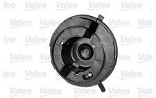 VALEO Ventilador habitáculo RENAULT MEGANE SEAT ALTEA LEON VOLKSWAGEN 698809