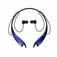 Mpow Jaws Bluetooth Headphone Wireless Neckband Headset Vibrate Noise Cancelling