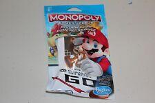 Monopoly Gamer Edition Mario Token Power Pack - Tandooki Mario Booster