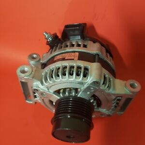 2006 2007 Chevrolet HHR  2.2 Liter  2.4 liter Alternator 120Amp Reman