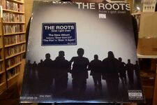 The Roots How I Got Over LP sealed vinyl