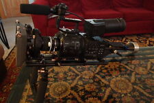 GENUS SHOULDER RIG WITH MATTE BOX FITS SONY FS700/FS-700 EXCELLENT