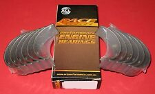 ACL 6B2960H-.25 Race Rod Bearings +.25mm for Nissan RB26DETT R32 R33 R34 WC34