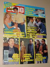 NOVELLA=1992/20=JENNIFER FLAVIN=ARELIS AQUINO=CARLOS MATA=ROMINA POWER=JAGGER M.