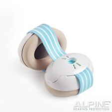 Alpine Alpine - Muffy Baby Gehörschutz - Blue