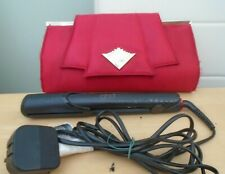 ghd 5.0 hair straighteners - Red Plate Scarlet Edition