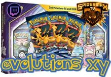 SpiderMaXTv Twitch Live Break 16 mai 2021 (Kanto Power Collection)