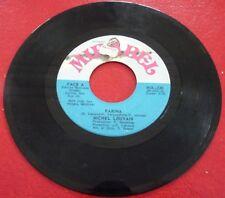 45 RPM Michel Louvain Karina / L'ange Gardien