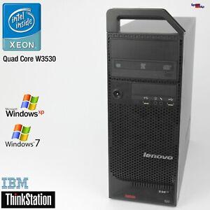 Workstation Ordinateur IBM ThinkStation S20 4157 Intel Xeon W3530 Quad Core 4GB