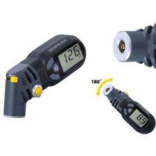 Topeak Smart D2 Digital Precision Manometer Presta Schrader Pressure Gauge