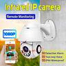 1080P HD Wifi IP Caméra de Surveillance Sans Fil Vision Nuit Sécurité Extérieur