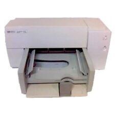 HP DeskJet 600 A4 Parallel Colour Inkjet Printer C2184A (NI) V2T