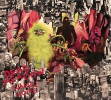 DEAD MEADOW - WARBLE WOMB  CD NEW+