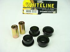 Whiteline Holden Commodore VE VF Rear Lower Control Arm Outer Bush Kit W63155