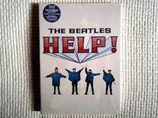 "THE BEATLES - "" HELP ! "" 2 DVD + 16 PAGE BOOKLET 2007 SEALED"