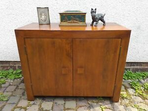 Next Mango wood, Hudson range Cabinet / sideboard.