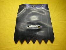 Spritzlappen hinten Radschutz Spritzschutz Gummi QUAD LIFAN SG150ST SG125ST