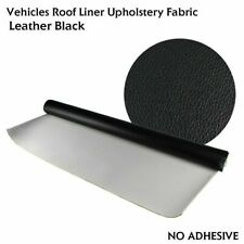 Upholstery Headliner Repair Synthetic Leather Make Shed Messy Disappear 80