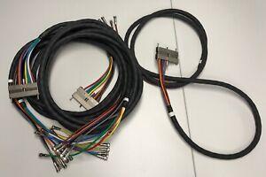 Cisco uBR-MC20X20V Cable CAB-RFSW520QTIMF2