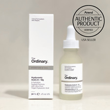 The Ordinary Hyaluronic Acid 2% + B5 | USA SELLER | Authentic Product