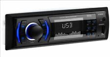 Car Stereo | BOSS Audio 612UA Single Din, MP3/USB/AUX AM/FM (NO CD/DVD Player)